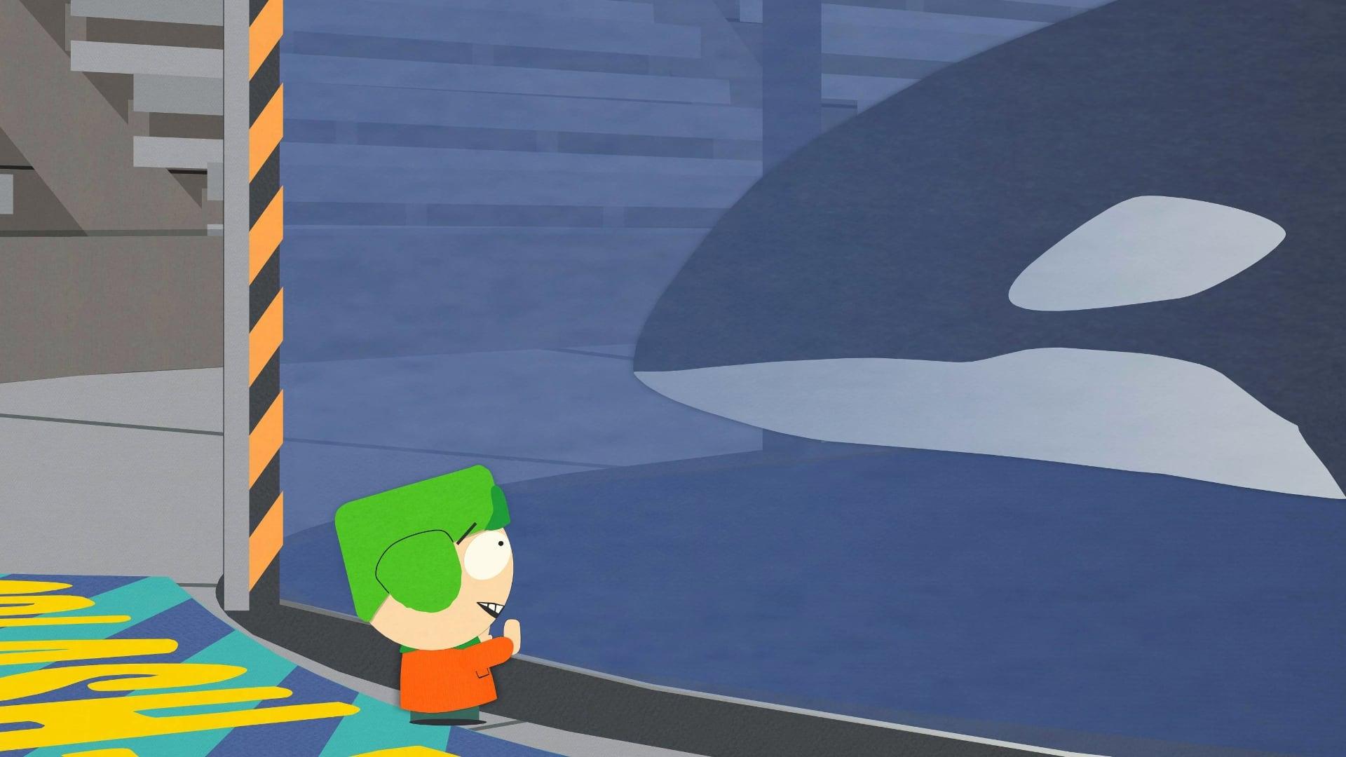 South Park: Temporada 9, Capitulo 13