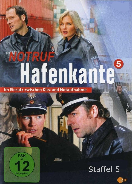 Hamburg Dockland Season 5