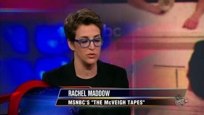 The Daily Show with Trevor Noah Season 15 :Episode 50  Rachel Maddow