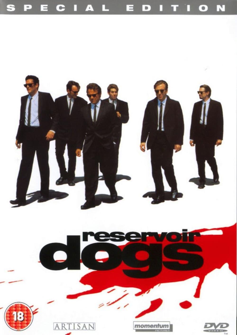 Reservoir Dogs Free Online Stream