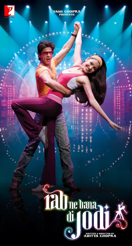 RAB NE BANA DI JODI (2.008) con SRK + Jukebox + Vídeos Musicales + Sub. Español C4H0VgLobqWNgXHsDvKNl83rqRV
