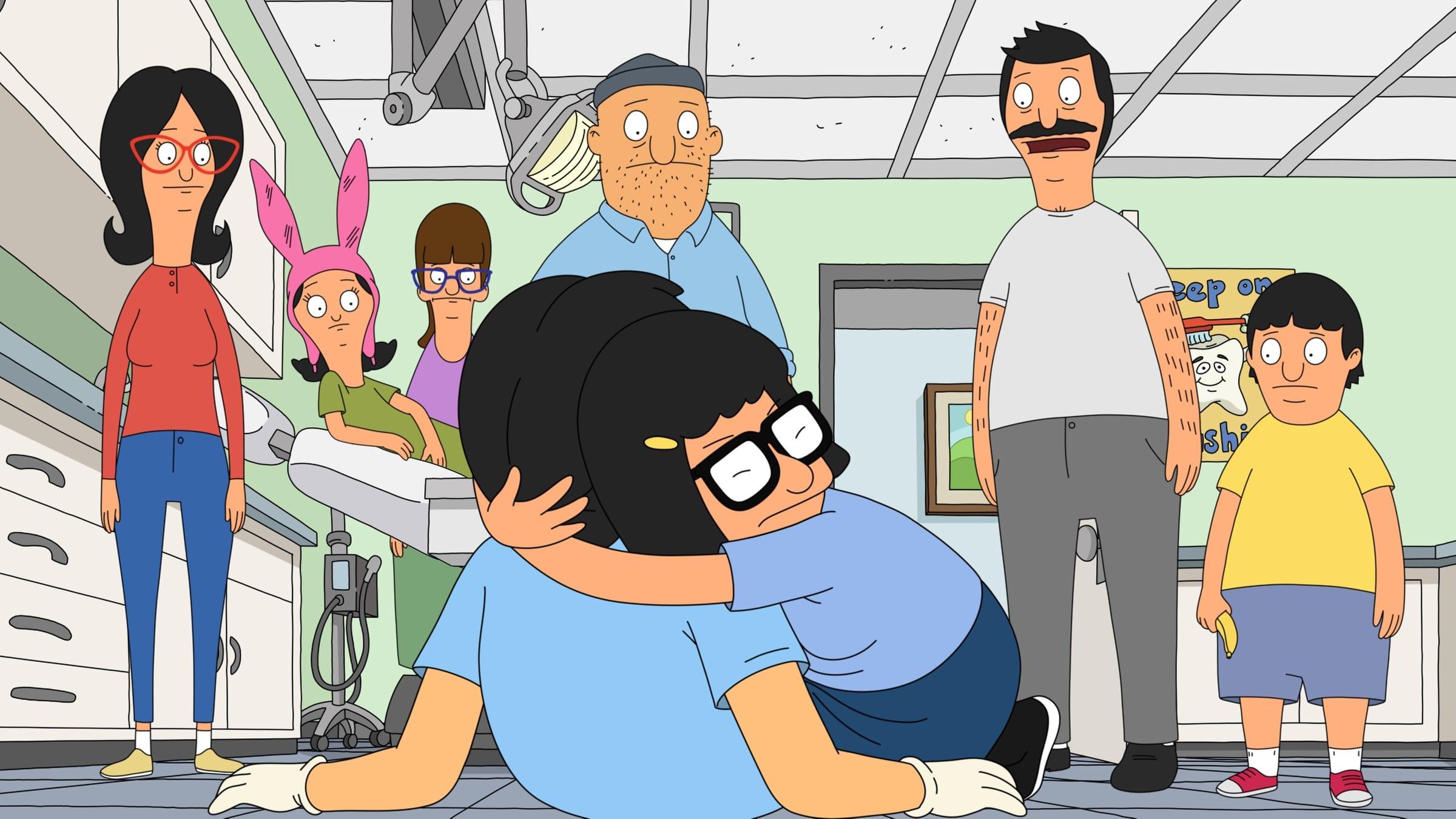 Bob's Burgers - Season 4 Episode 19 : The Kids Run Away