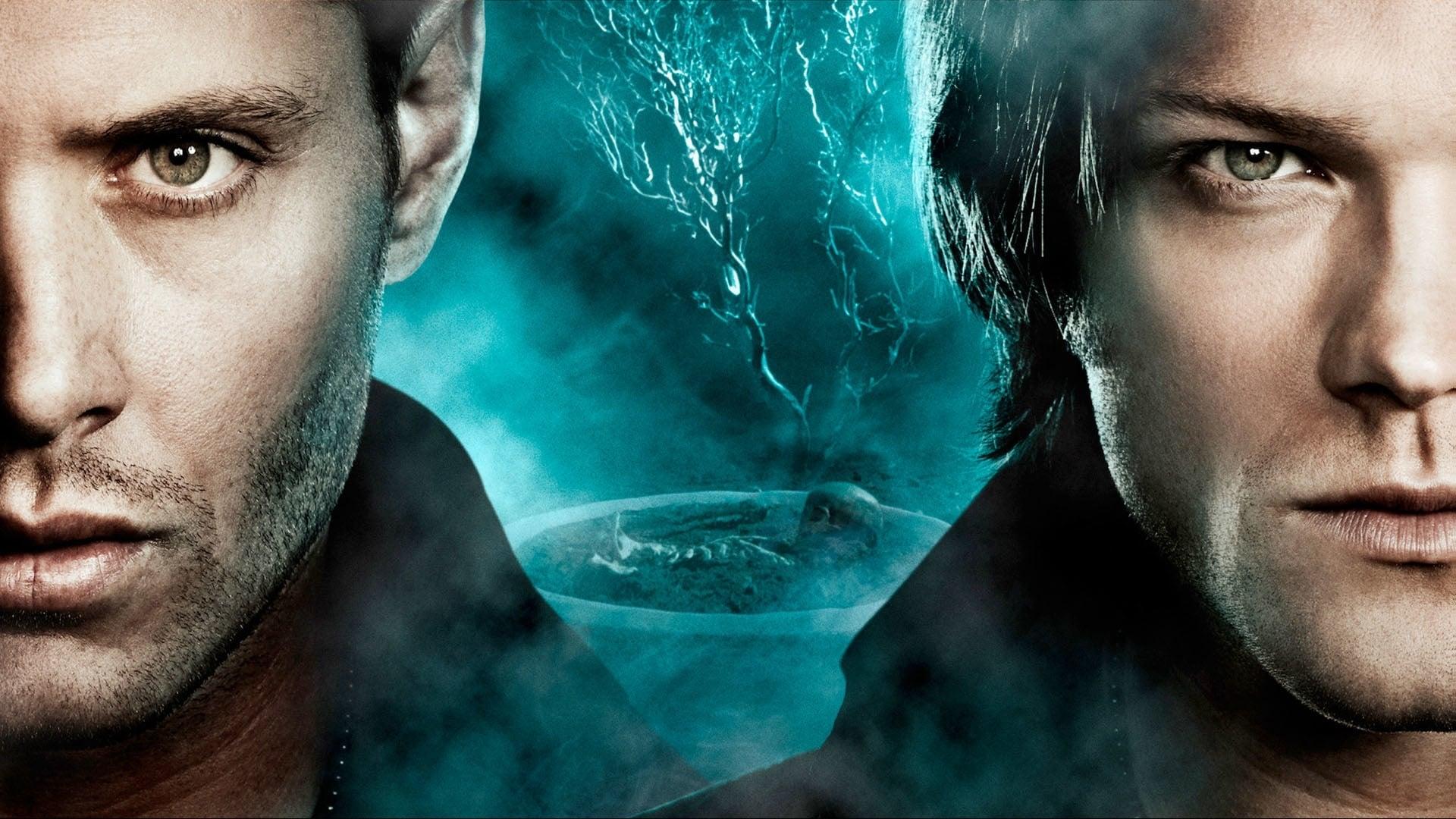 Supernatural - Season 14 Episode 4 Mint Condition