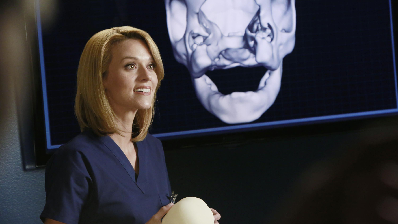 Grey's Anatomy Season 9 :Episode 22  Do You Believe in Magic?