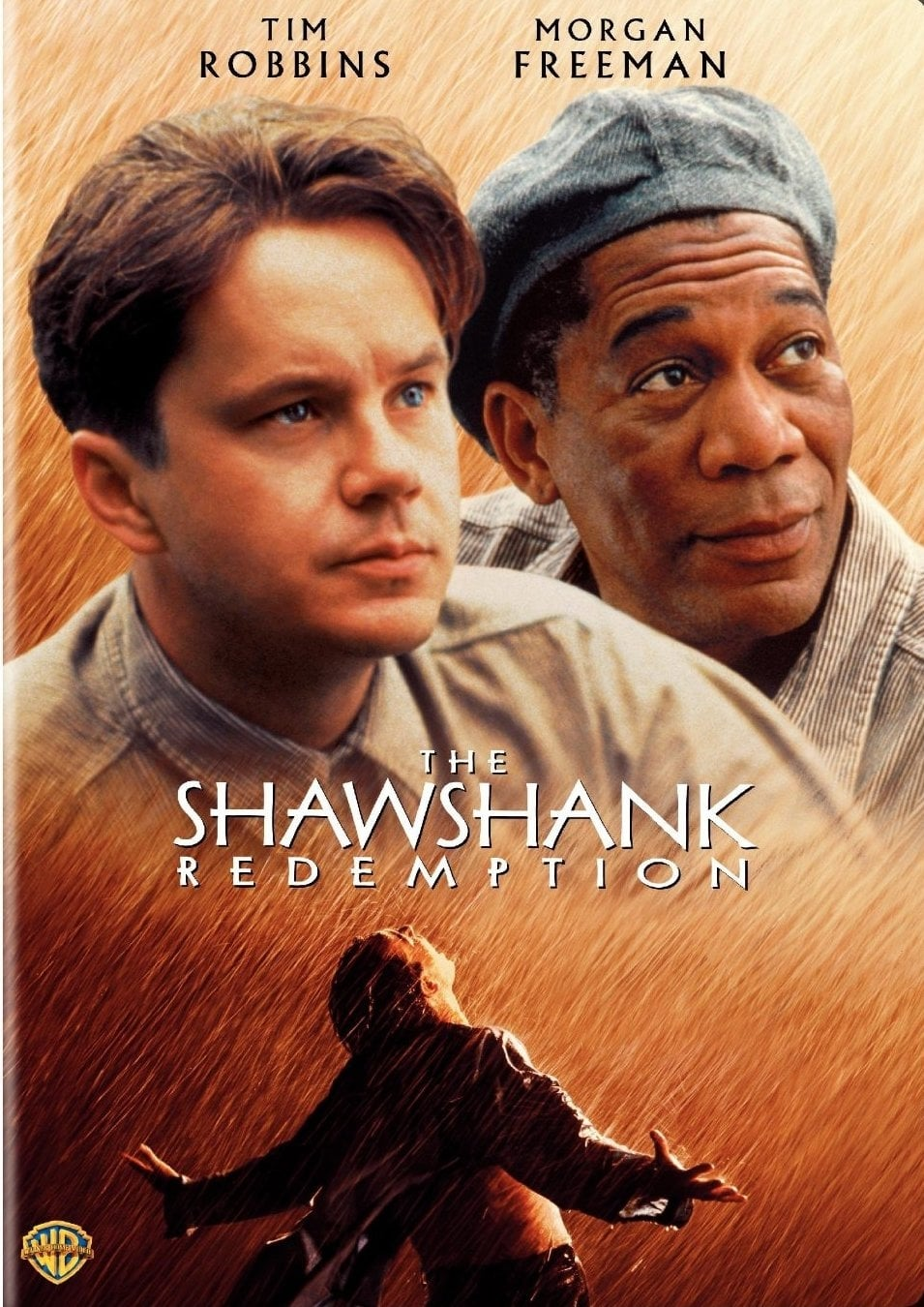 an analysis of the shawshank redemption a movie by frank darabont Darabont wanted to direct the film as he saw it as a love letter to works of frank capra and all the other movies shawshank redemption frank darabont on.