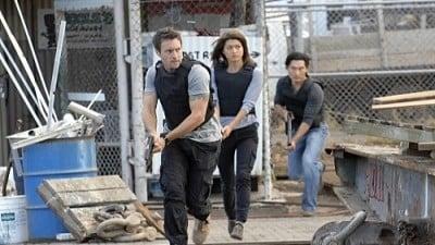 Hawaii Five-0 - Season 1 Episode 2 : Family