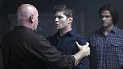Supernatural Season 6 :Episode 1  Exile on Main Street