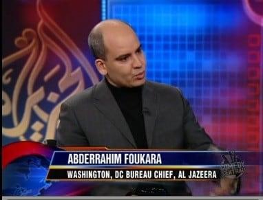 The Daily Show with Trevor Noah Season 14 :Episode 9  Abderrahim Foukara