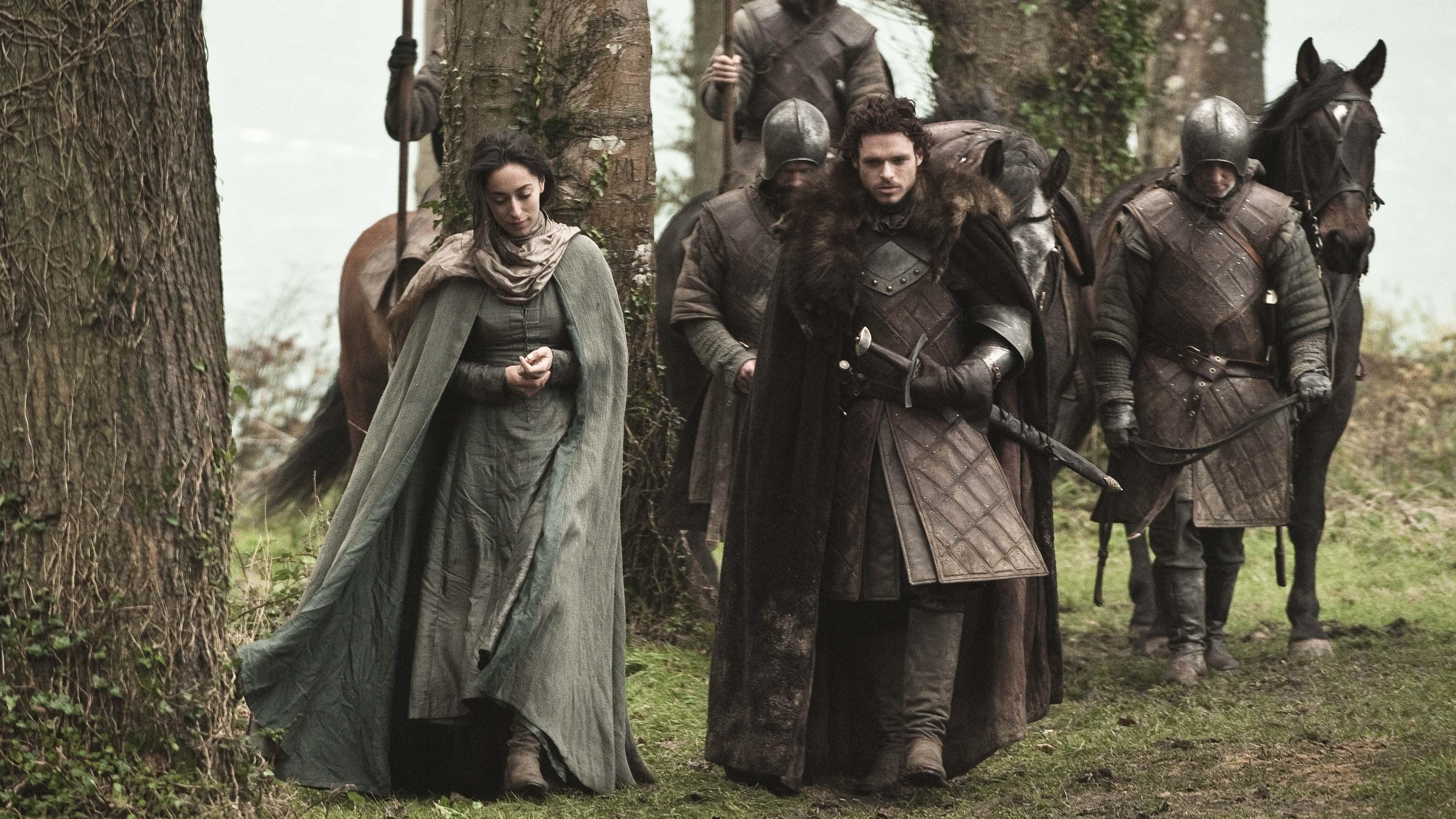 Season 2 :Episode 8  The Prince of Winterfell