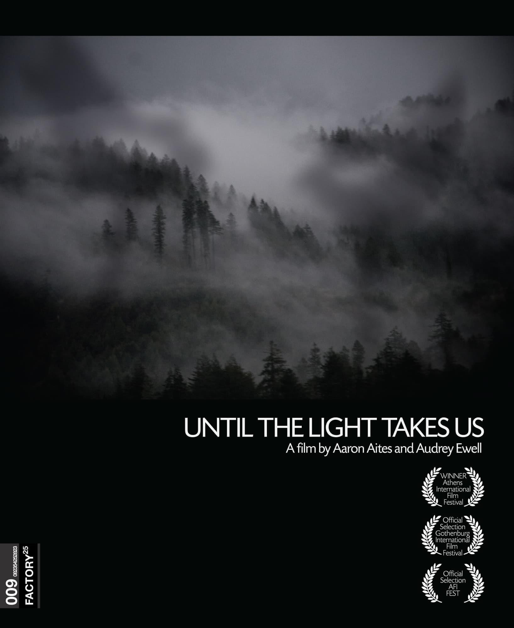 Until the light takes us сюжет восприятие критиками