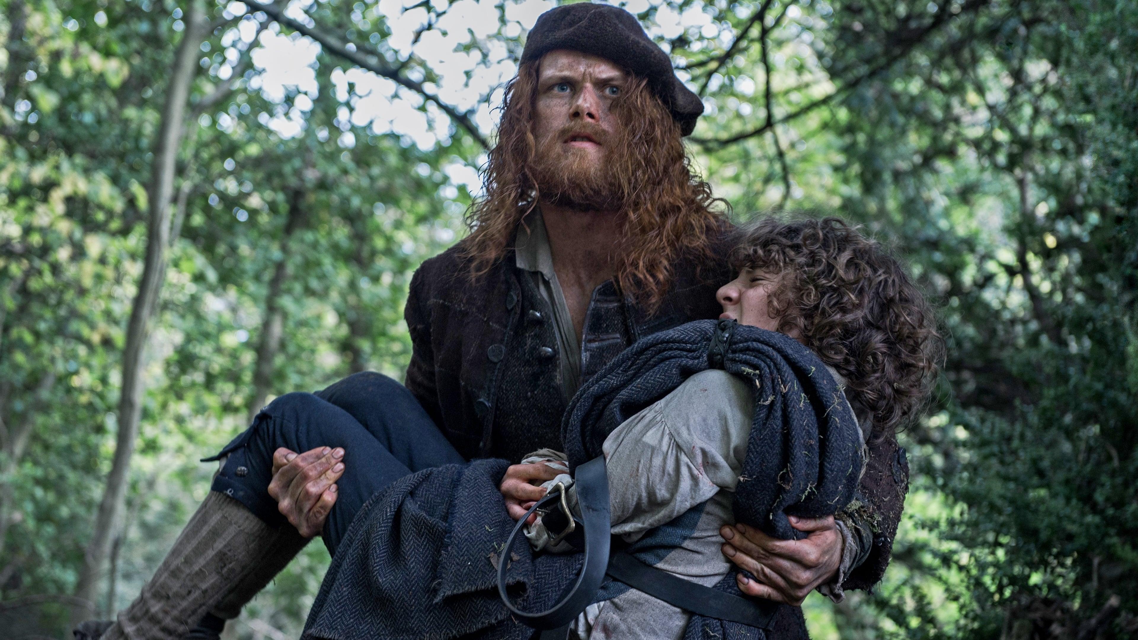 Outlander Season 3 :Episode 2  Surrender