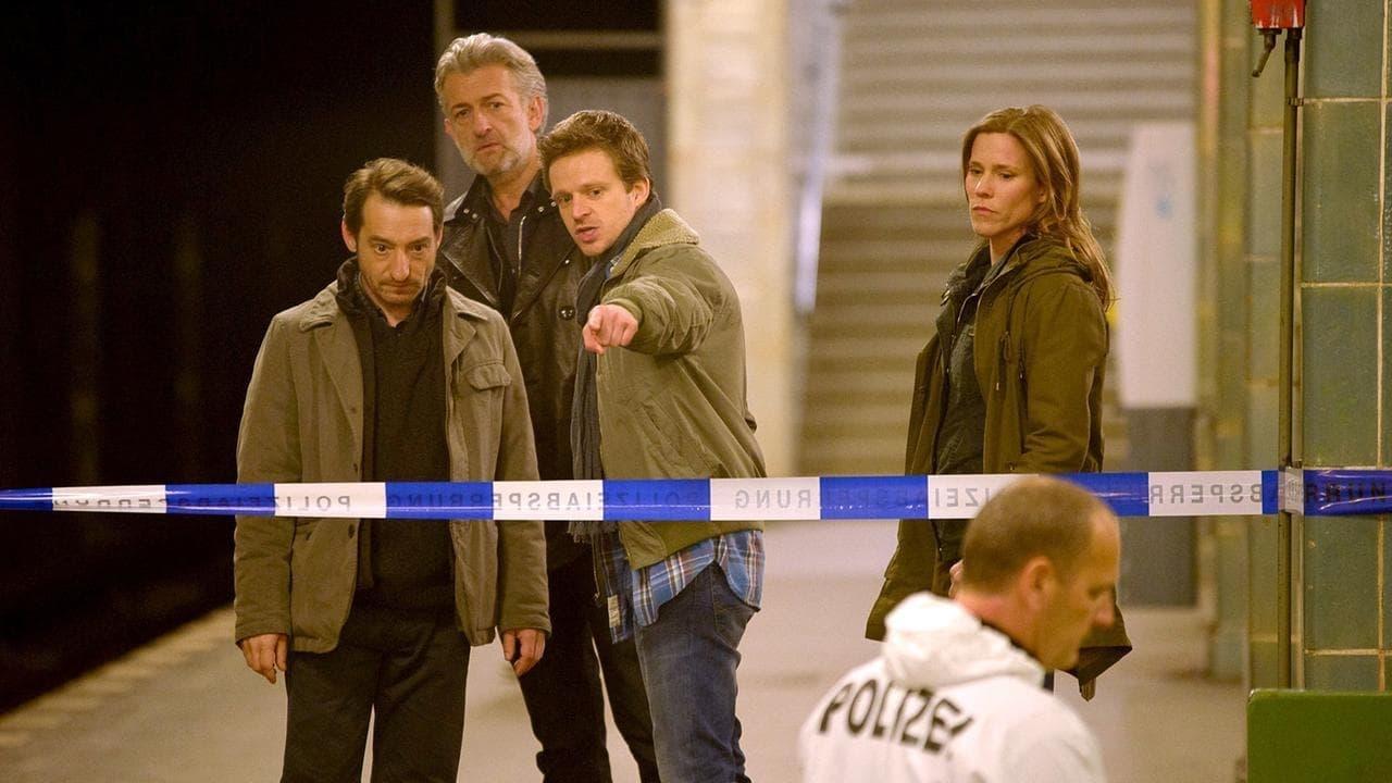 Scene of the Crime Season 44 :Episode 24  Episode 24