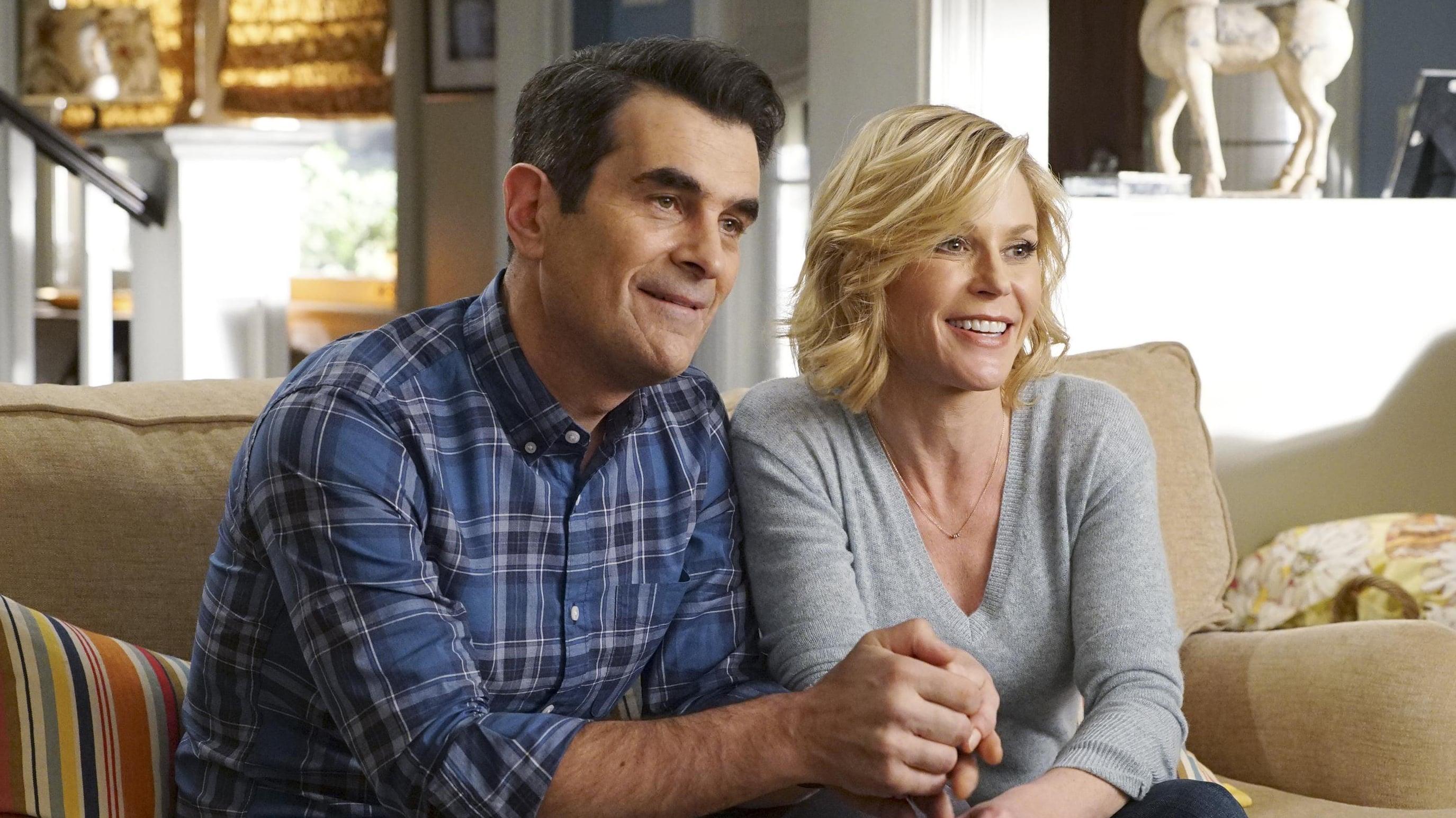 Modern Family Season 8 :Episode 19  Frank's Wedding