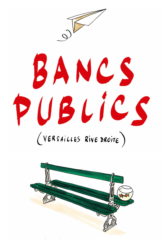 Bancs publics versailles rive droite 2009 - Bancs publics versailles rive droite ...