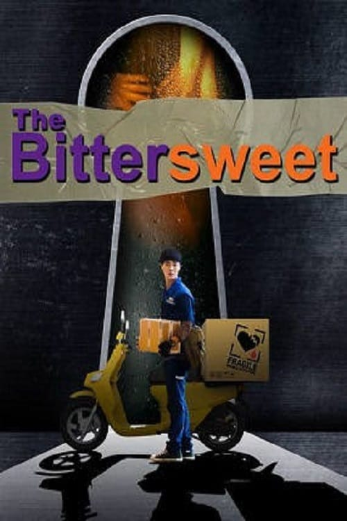 Póster The Bittersweet