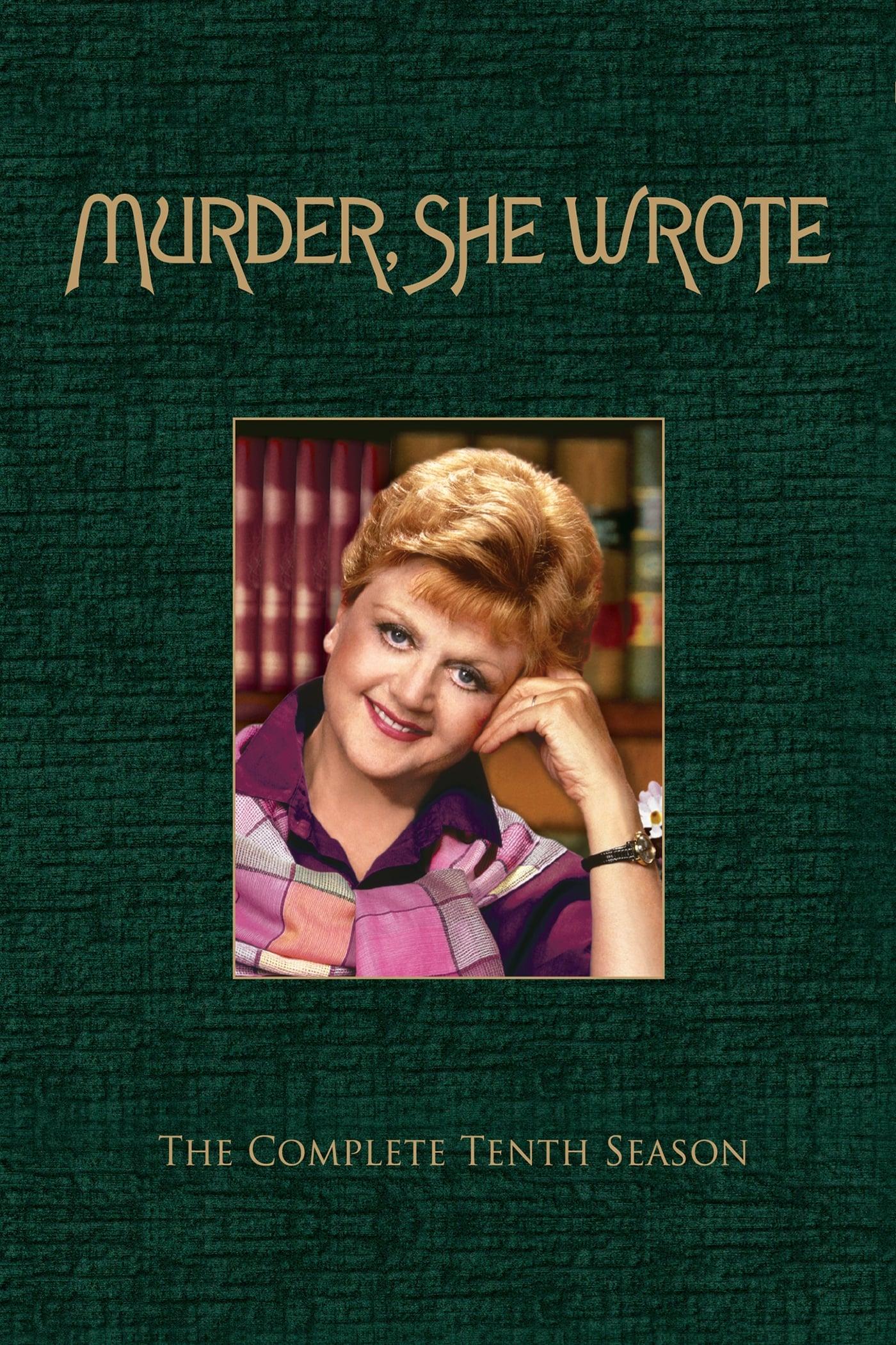 Mord ist ihr Hobby Season 10