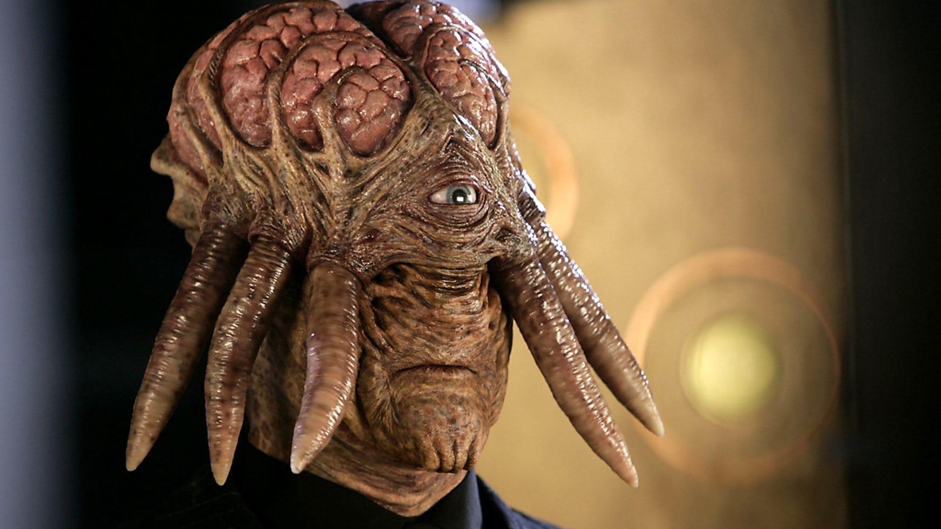 Doctor Who Season 3 :Episode 5  Evolution of the Daleks (2)