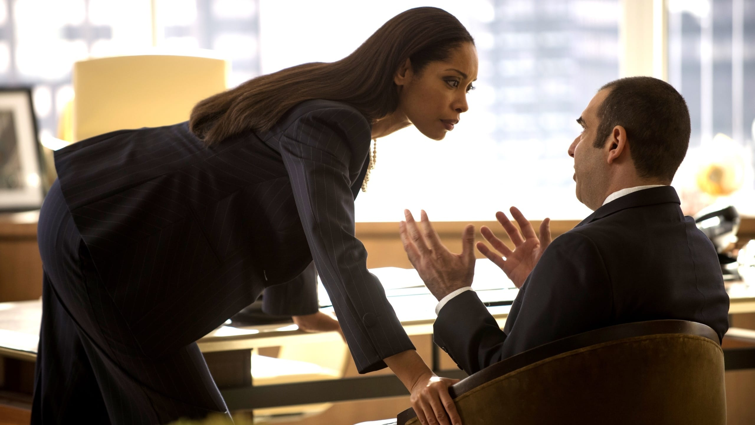Suits Season 2 :Episode 8  Rewind