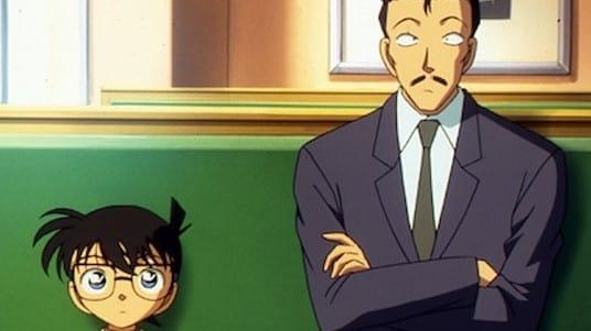 Detective Conan • S01E433