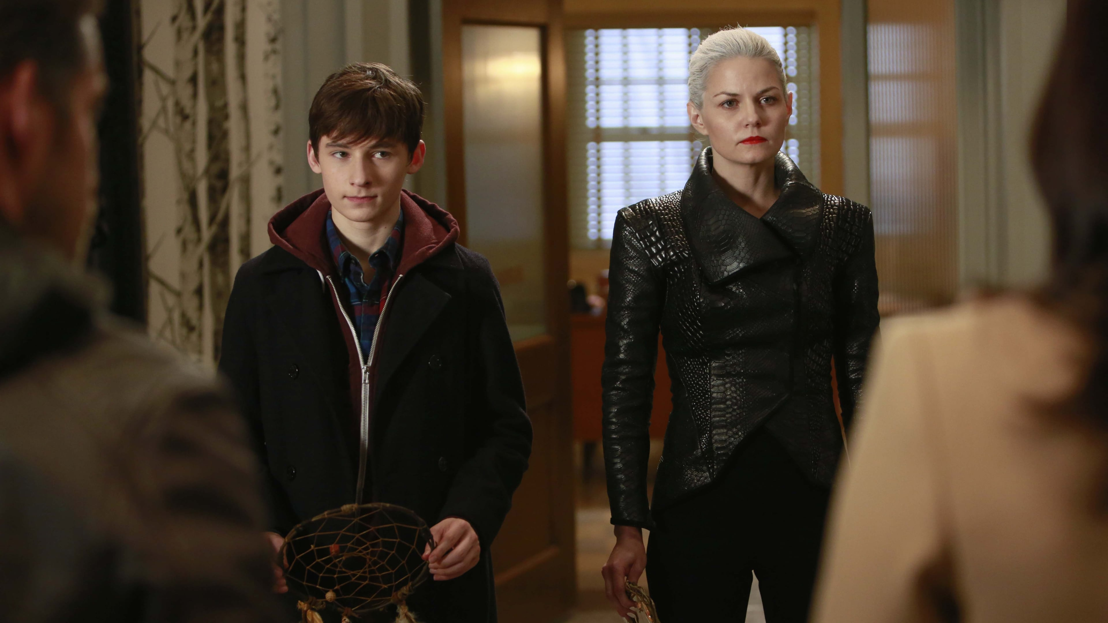 Once Upon a Time Season 5 :Episode 10  Broken Heart