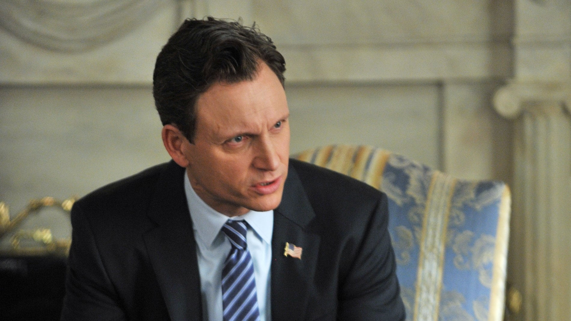 Scandal Season 2 :Episode 16  Top of the Hour