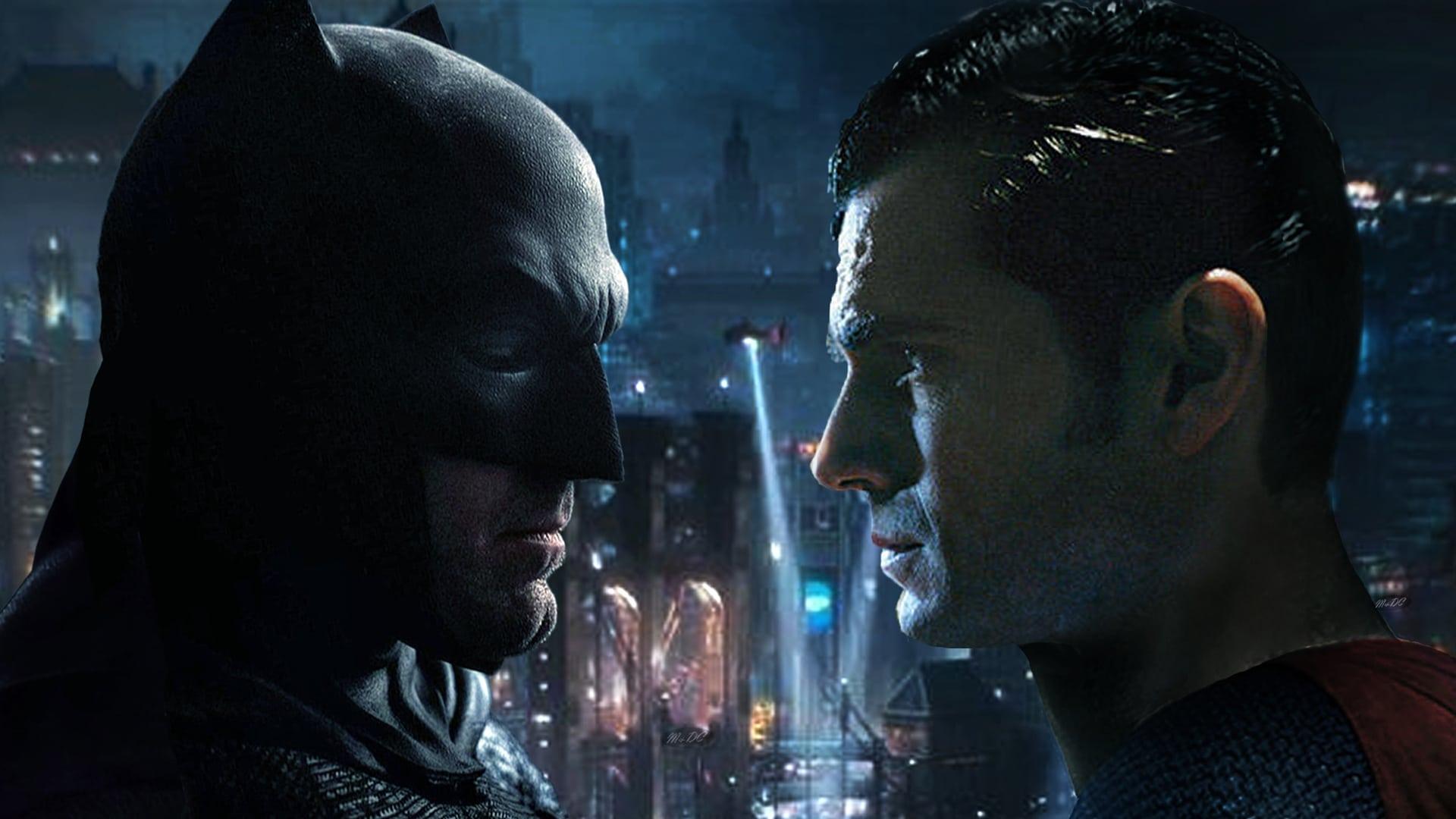 watch Batman v Superma...
