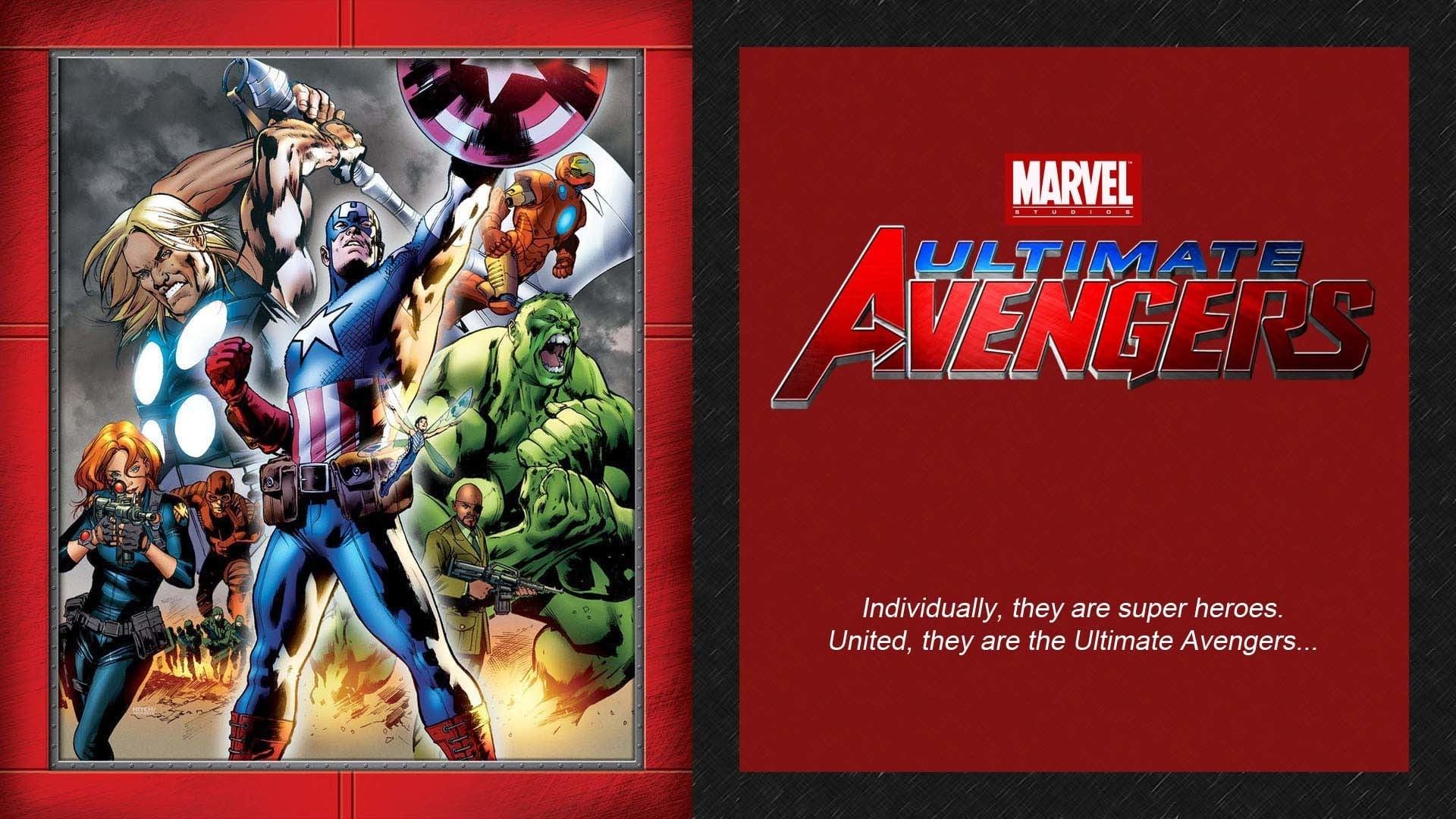 ultimate avengers 3 movie