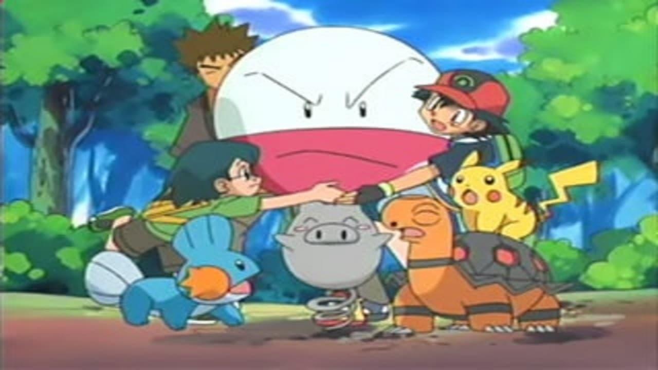 Pokémon Season 7 :Episode 39  Pearls are a Spoink's Best Friend