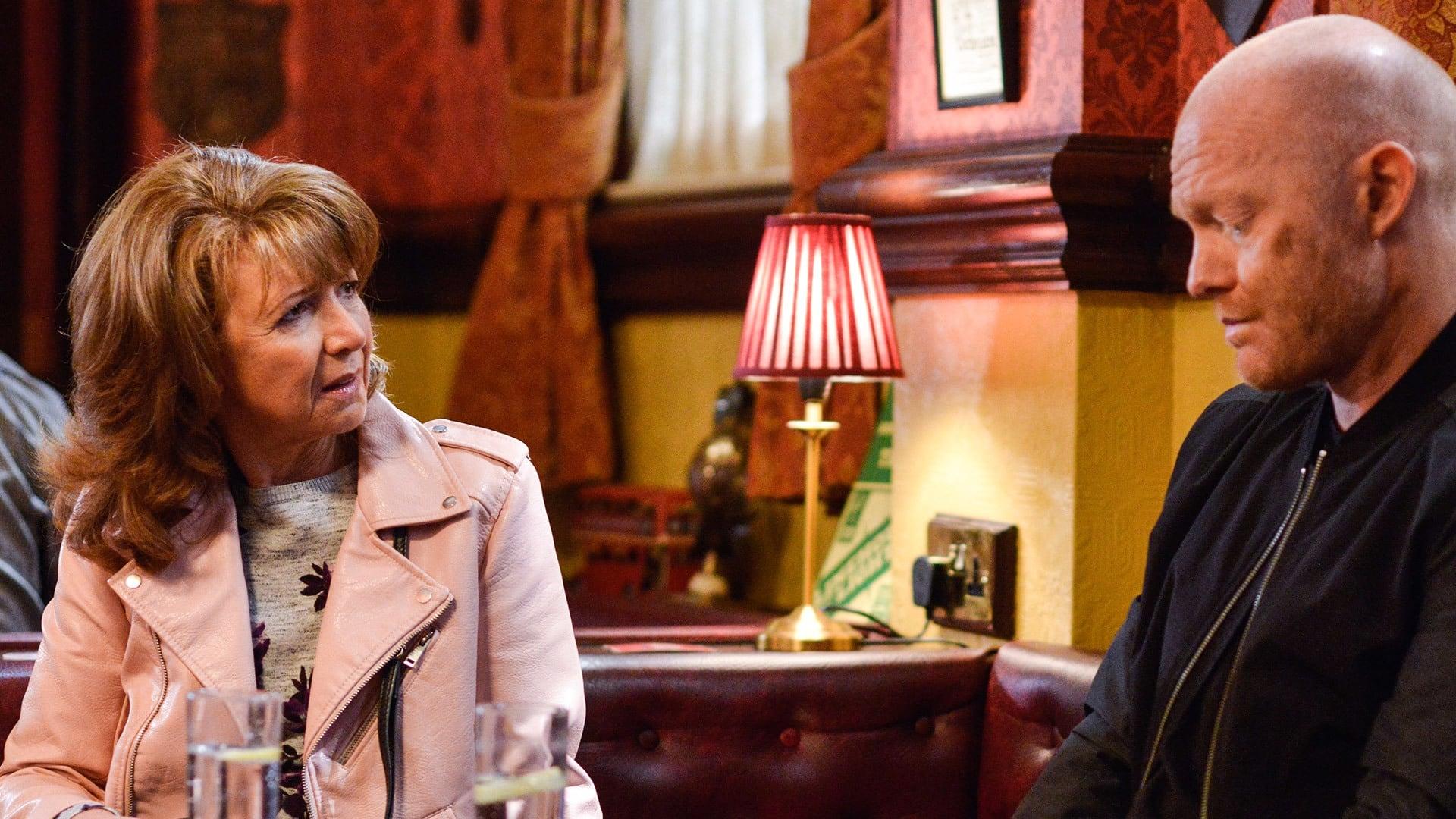 EastEnders Season 33 :Episode 136  28/08/2017