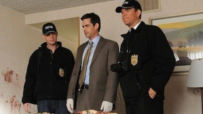 NCIS Season 7 :Episode 19  Guilty Pleasure
