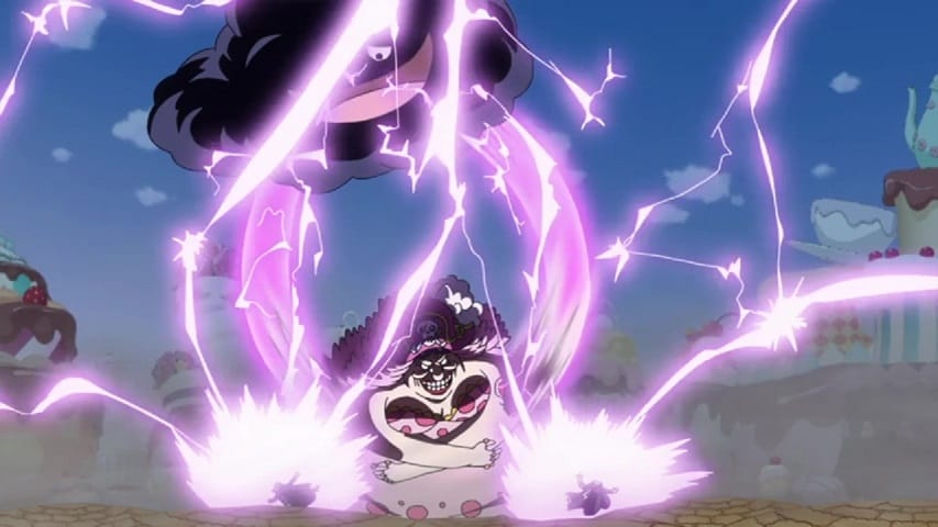 One Piece Season 19 :Episode 842  The Execution Begins! Luffy's Allied Forces Annihilated!?