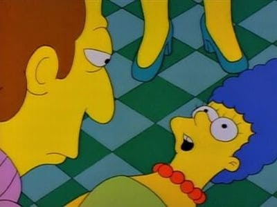 The Simpsons Season 6 :Episode 3  Another Simpsons Clip Show