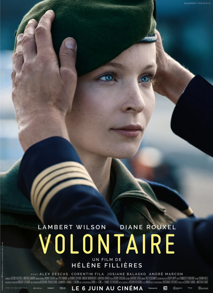 image for Volontaire