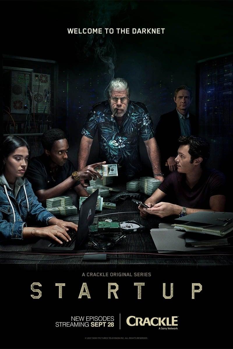 StartUp Saison 2