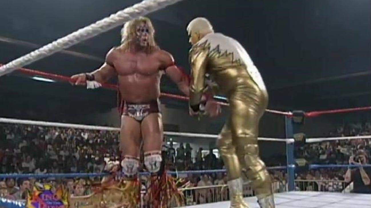 WWE Raw Season 4 :Episode 21  RAW 161