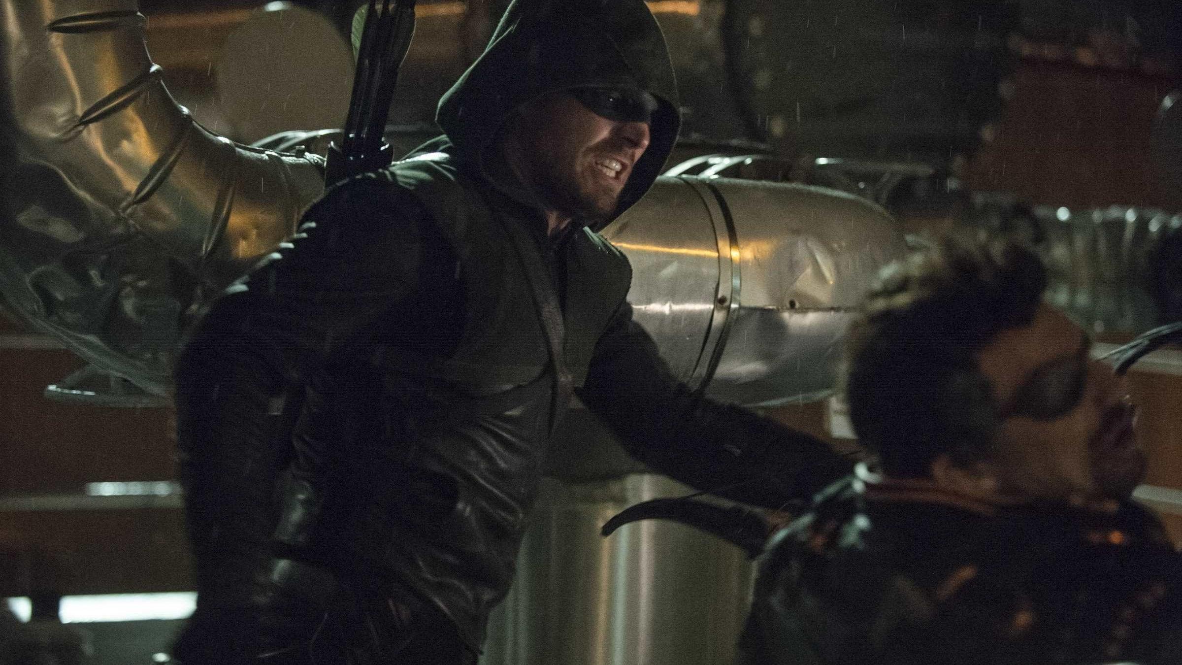 Arrow - Season 2 Episode 23 : Unthinkable