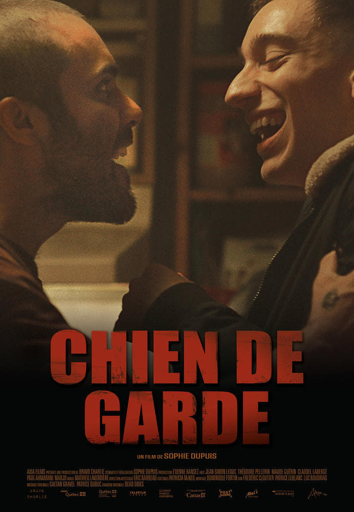Chien de garde (2018) • movies.film-cine.com