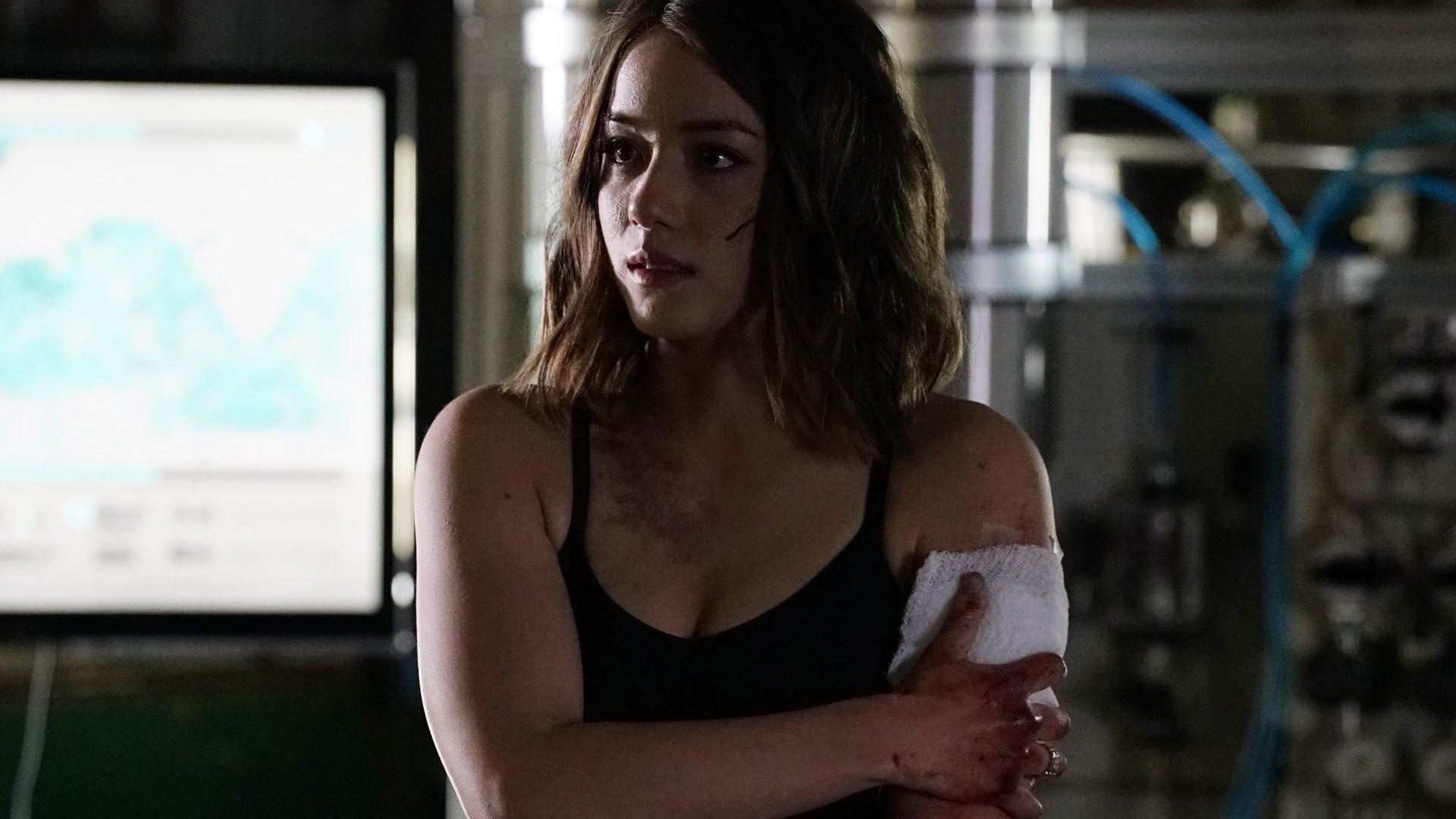 Marvel's Agents of S.H.I.E.L.D. Season 3 :Episode 19  Failed Experiments