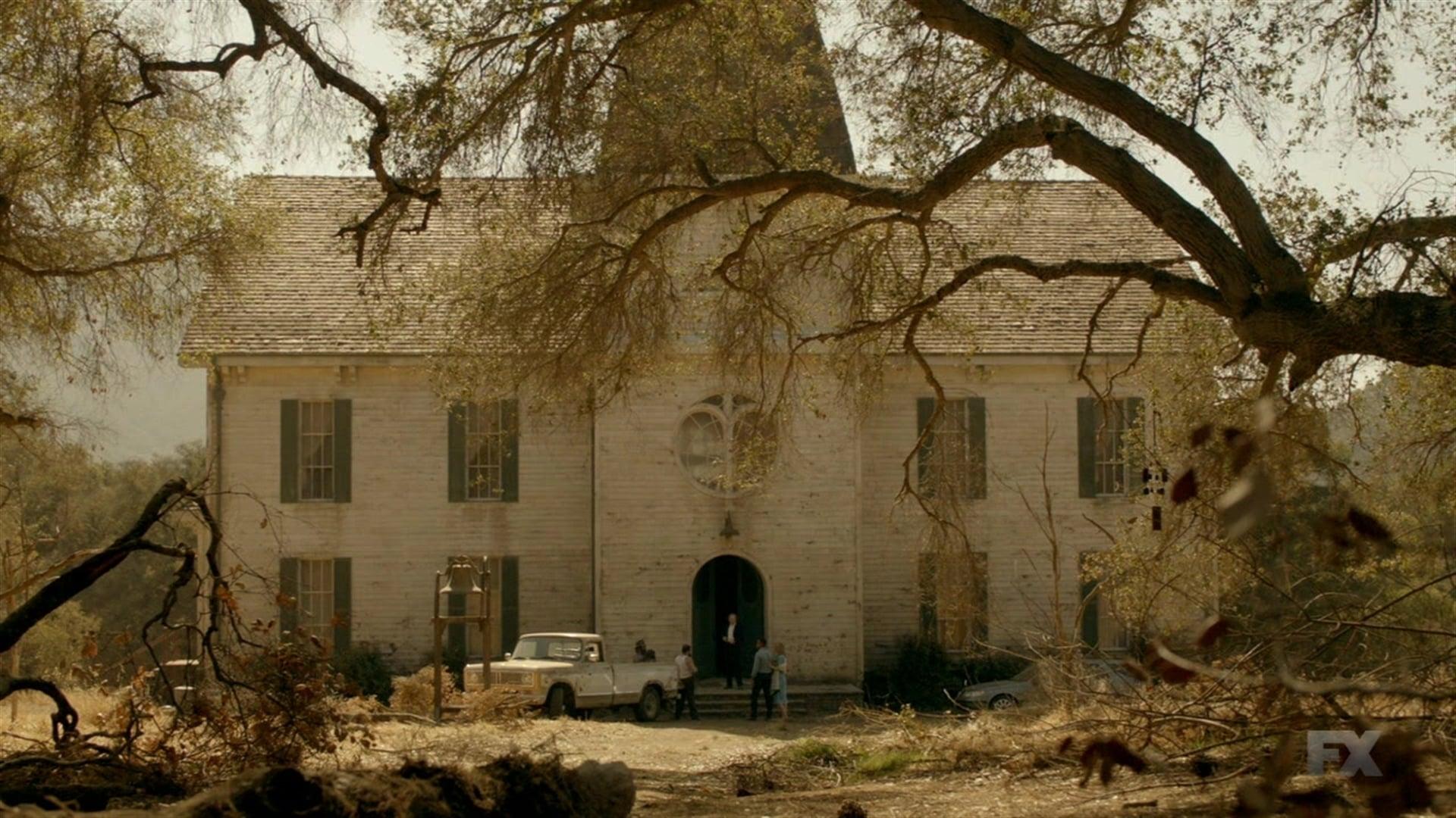 American Horror Story Season 6 :Episode 1  Chapter 1