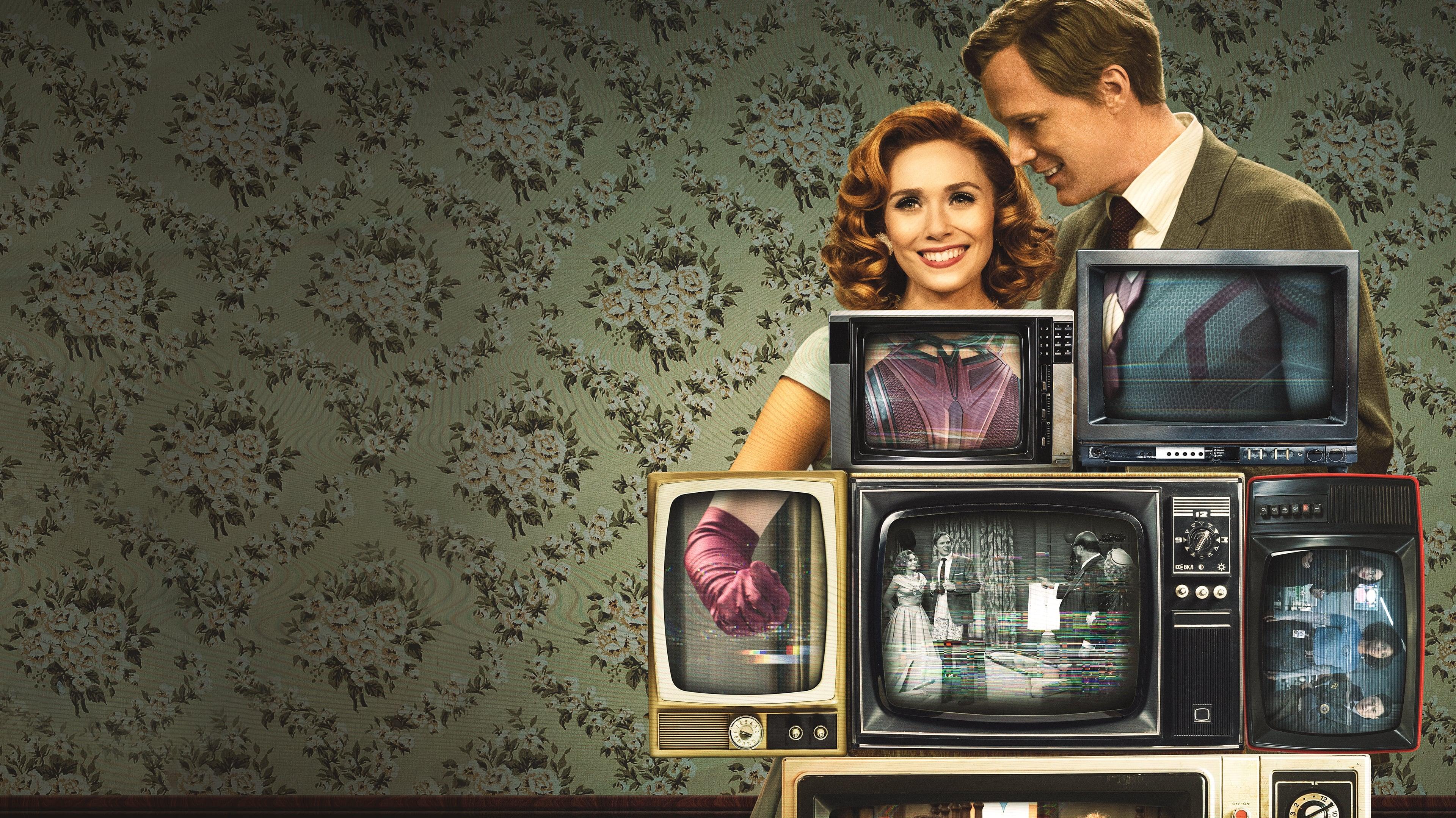 WandaVision - Season 1