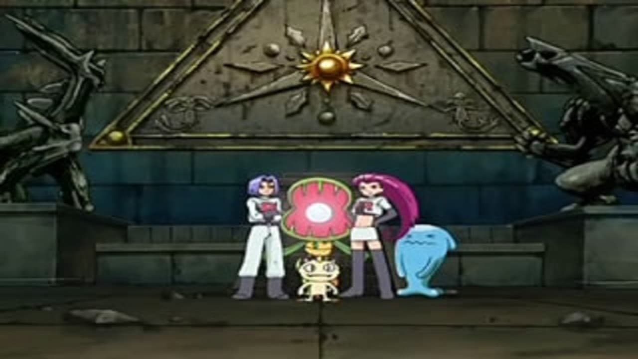 Pokémon - Season 11 Episode 45 : Double Team Turnover!