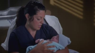 Grey's Anatomy - Season 10 Episode 1 : Seal Our Fate