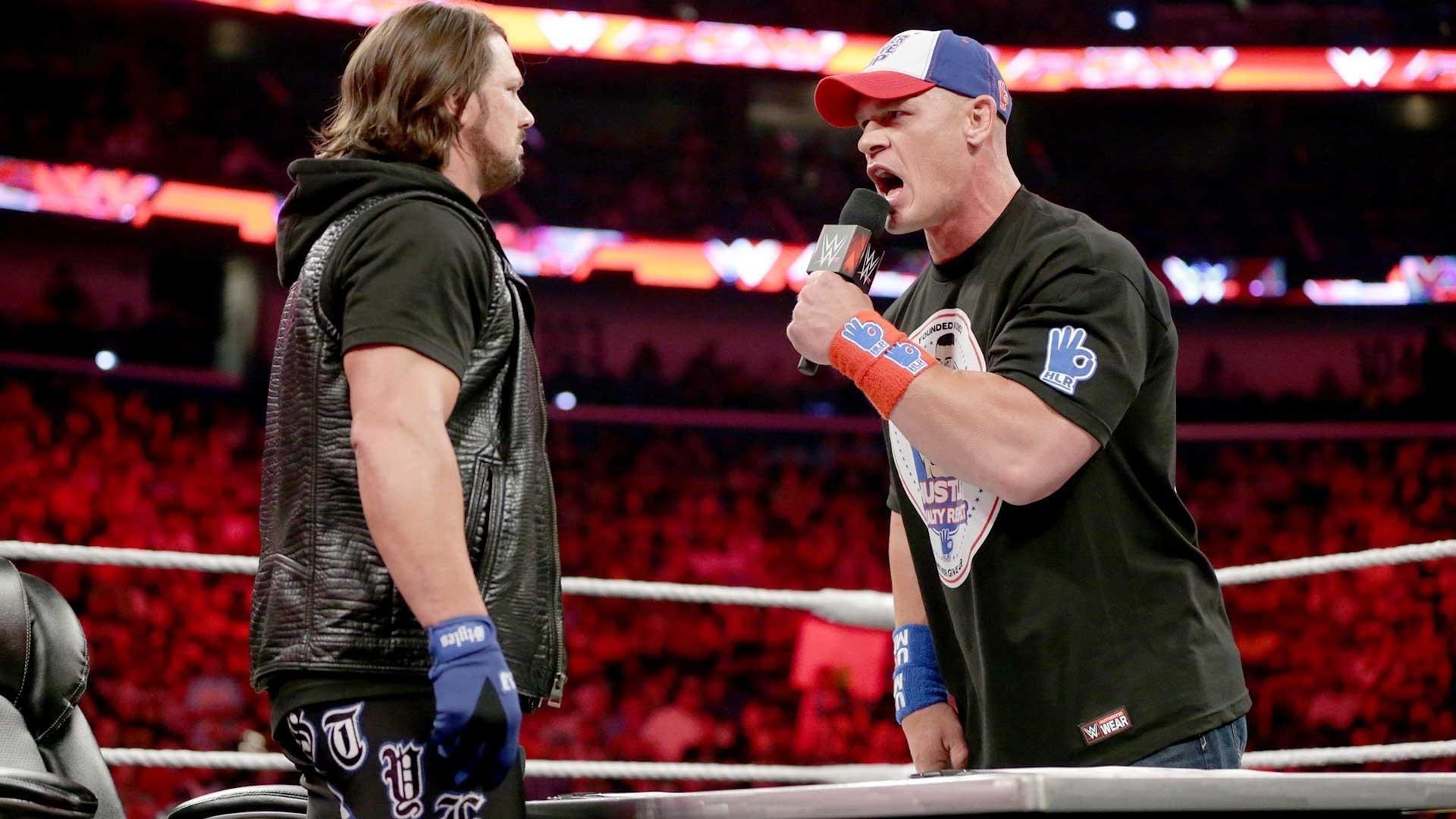 WWE Raw Season 24 :Episode 24  June 13, 2016 (New Orleans, LA)