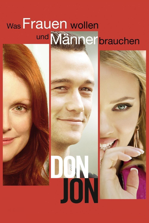 Don Jon (2013) Ganzer Film Deutsch