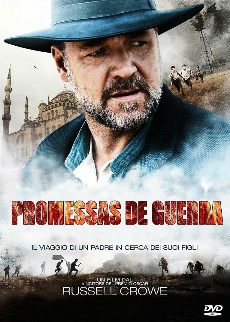 Caricare The Water Diviner Film Streaming