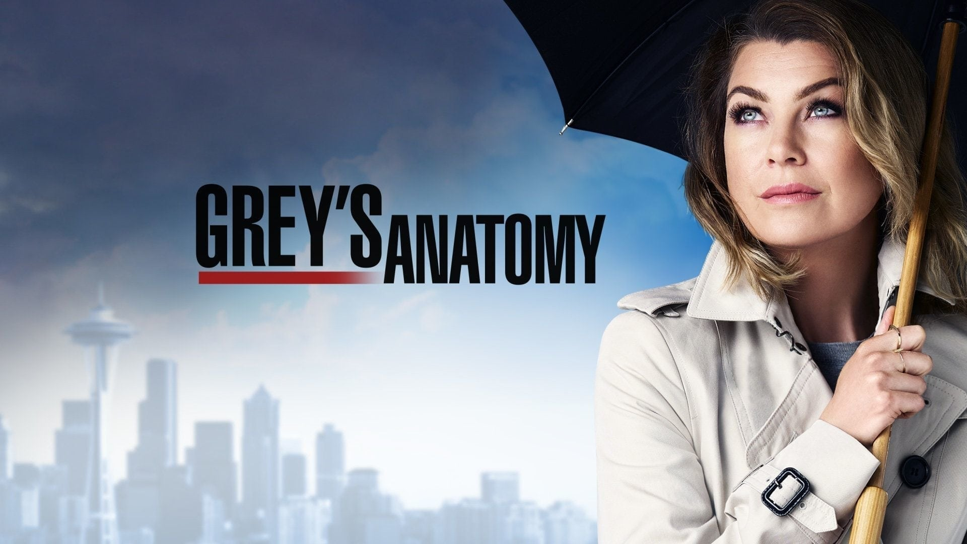 Grey's Anatomy - Season 10