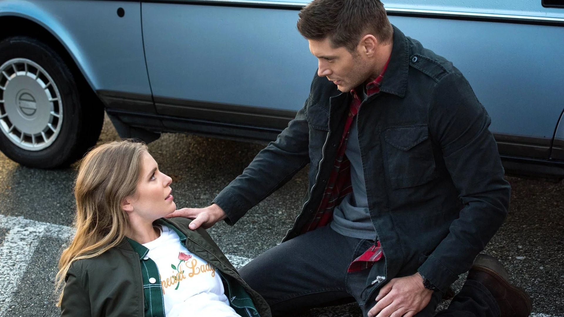 Supernatural Season 13 :Episode 12  Various & Sundry Villains