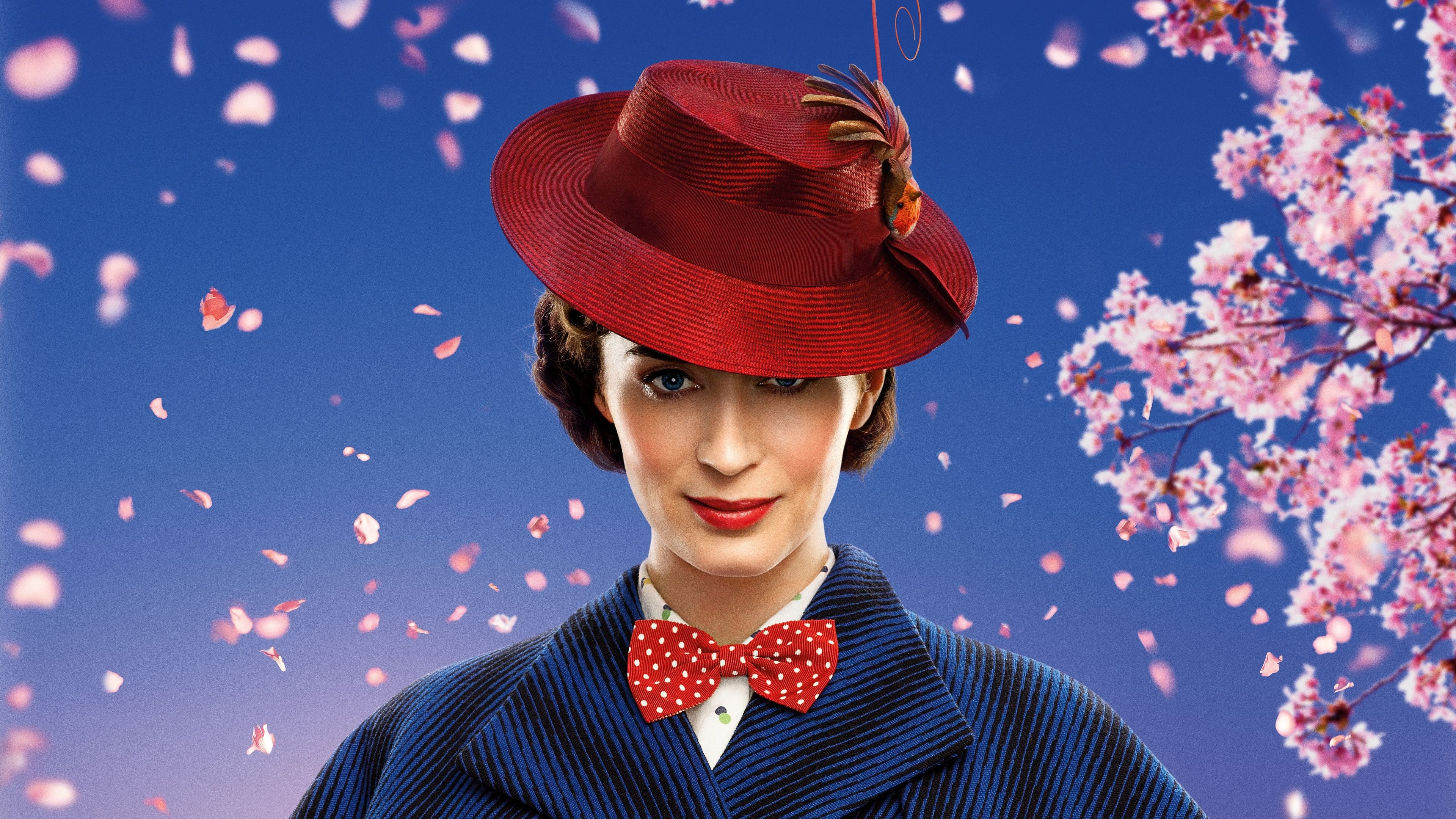 O Retorno de Mary Poppins Legendado