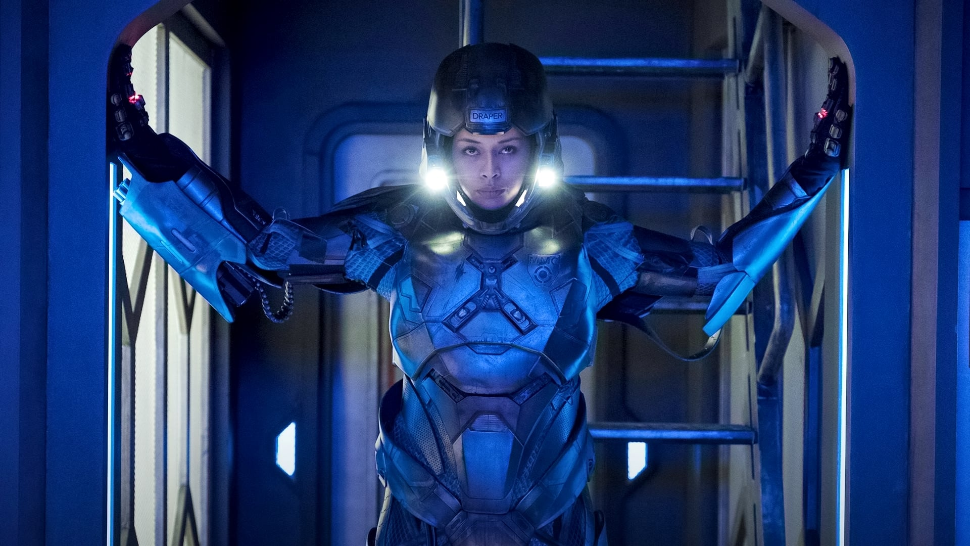 The Expanse Season 3 :Episode 5  Triple Point