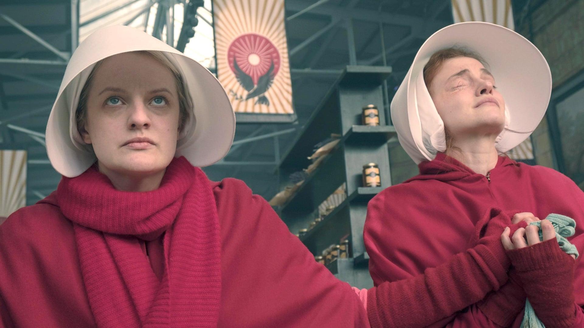 The Handmaid's Tale Season 2 :Episode 8  Women's Work